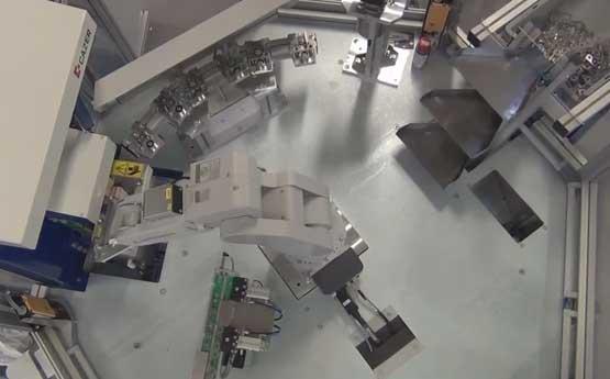 Robotické-pracoviště-pro-středofrekvenční-odporové-svařování—-1