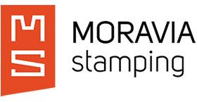 MORAVIA stamping